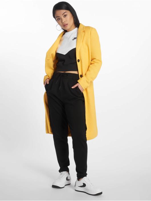 Only Coats onlIsa yellow