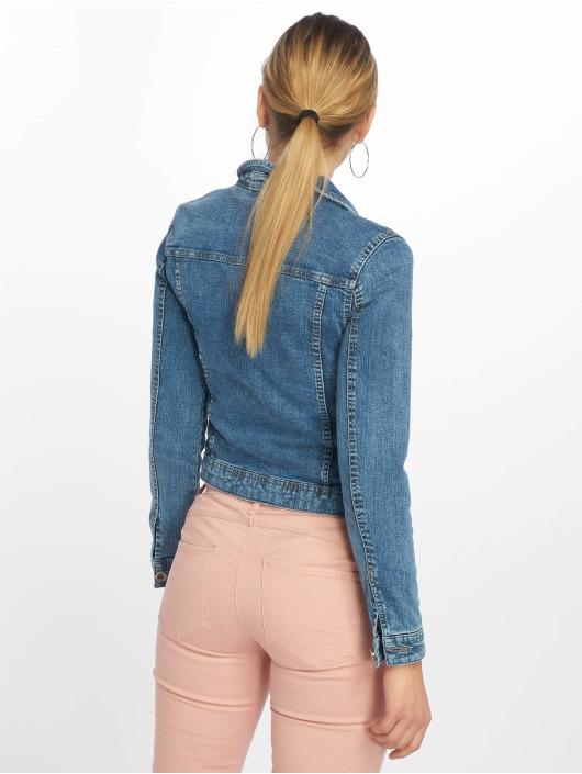 Only Denim Jacket onlTia Noos blue