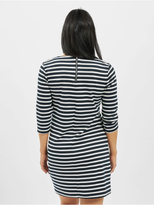 Only Dress onlBrilliant NOS 3/4 Striped Jersey blue