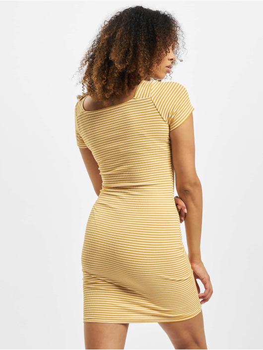 Only Dress onlFiona Life Jersey gold