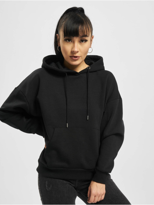 Only Hoodie onlMelina black