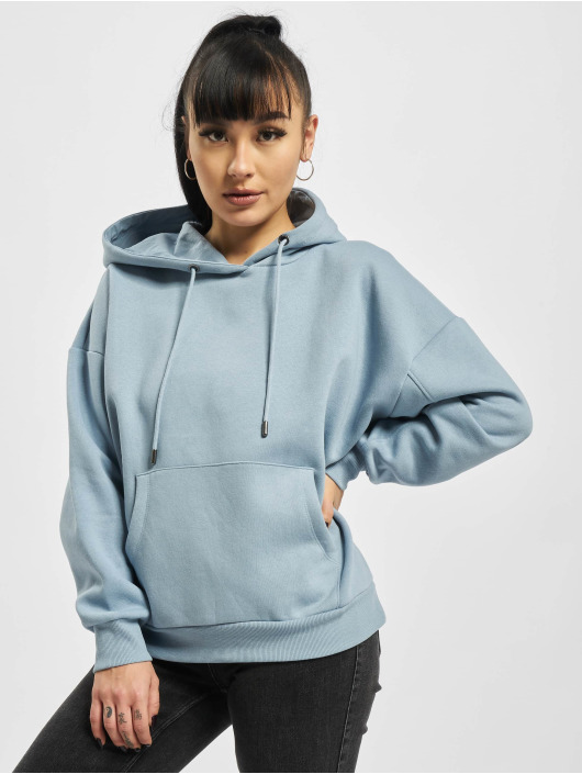 Only Hoodie onlMelina blue