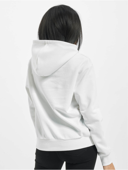 Only Hoodie onlBloom Life Photo Box white