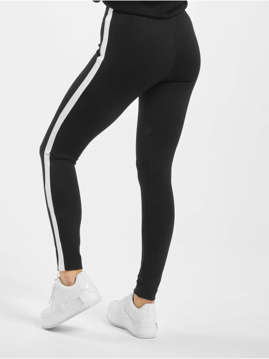 Only Leggings/Treggings onlTia Panel black