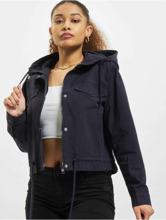 Only Lightweight Jacket onlAlly Life blue