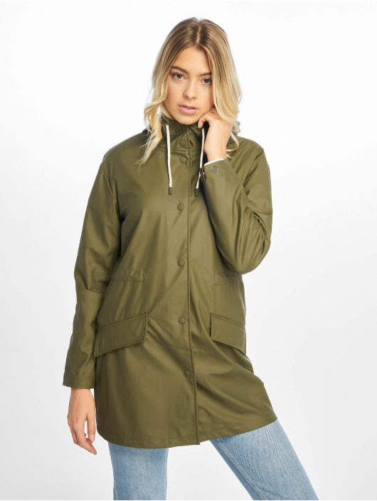 Only Lightweight Jacket onlFine olive