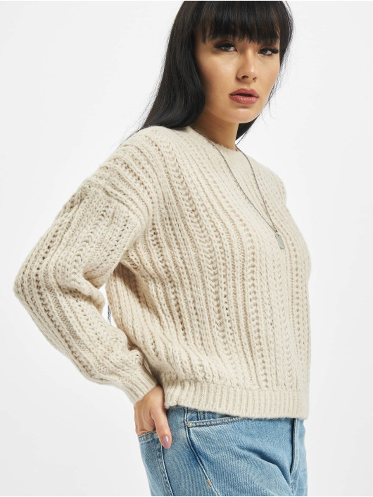 Only Pullover onlPolly beige