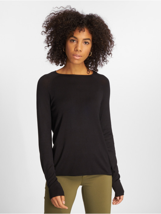 Only Pullover onlMila black