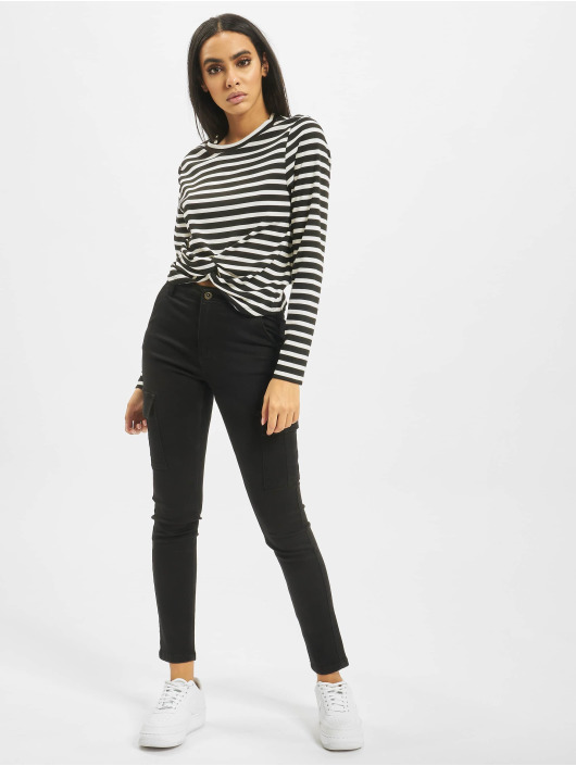 Only Pullover onlAmanda black