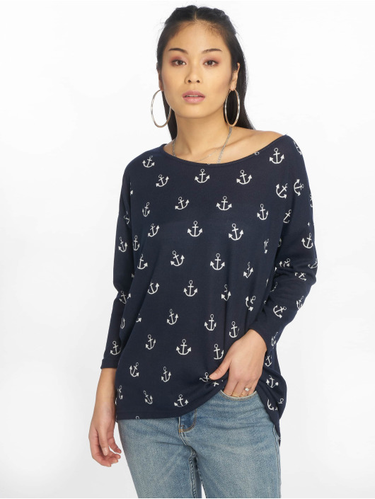 Only Pullover onlElcos gray