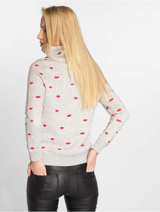 Only Pullover onlLisa gray