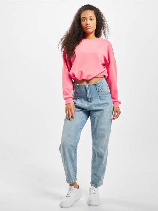 Only Pullover onlPastel pink