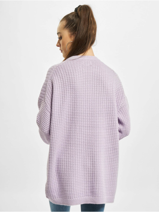 Only Pullover onlKarly Life Knt purple