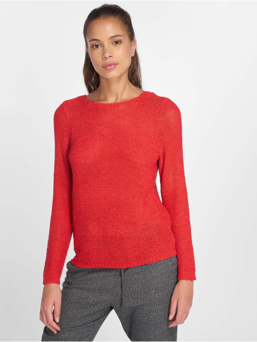 Only Pullover onlGabbi red