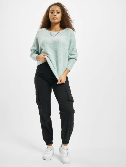 Only Pullover onlDaniella turquoise