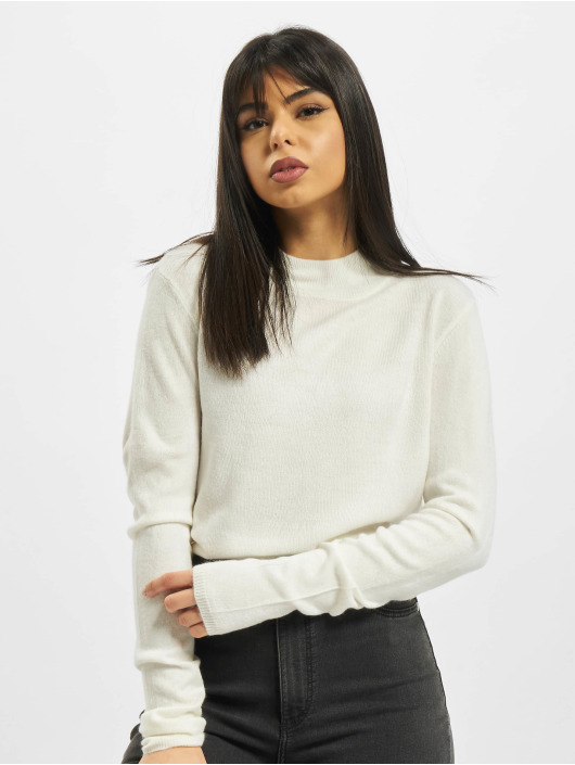 Only Pullover onlRose Highneck white