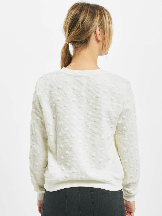 Only Pullover onlKimberly white