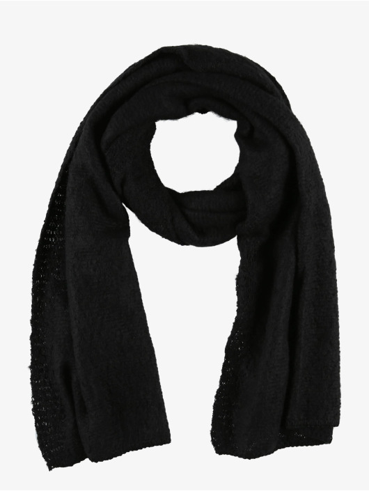 Only Scarve / Shawl onlLima NOS Knit black
