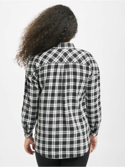 Only Shirt onlRosalie Loose black