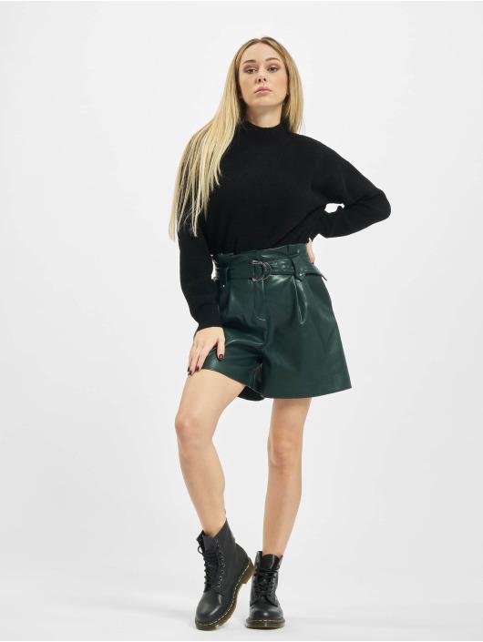 Only Short onlMaeryn-Rag green