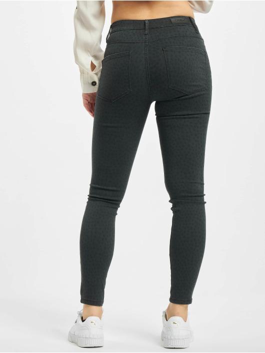 Only Skinny Jeans onlNine-Ester Life Mw black