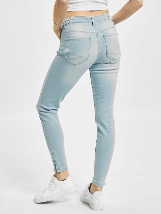 Only Skinny Jeans onlKendell Regular Ankle blue