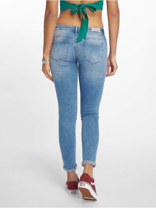 Only Skinny Jeans onlCoral Noos blue