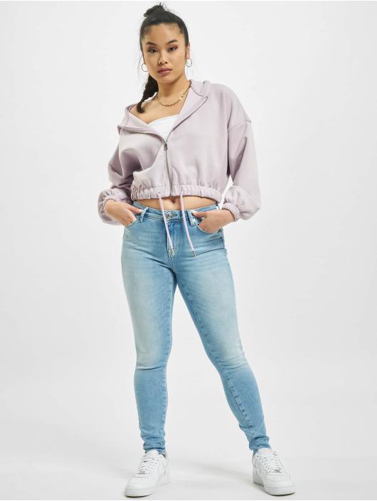 Only Skinny Jeans onlShape Reg Ankle BB REA10186 blue