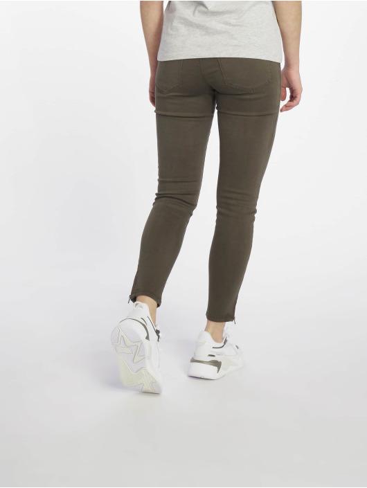 Only Skinny Jeans onlSerena olive
