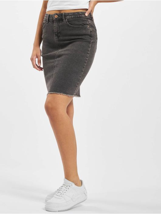 Only Skirt onlEliza Life gray