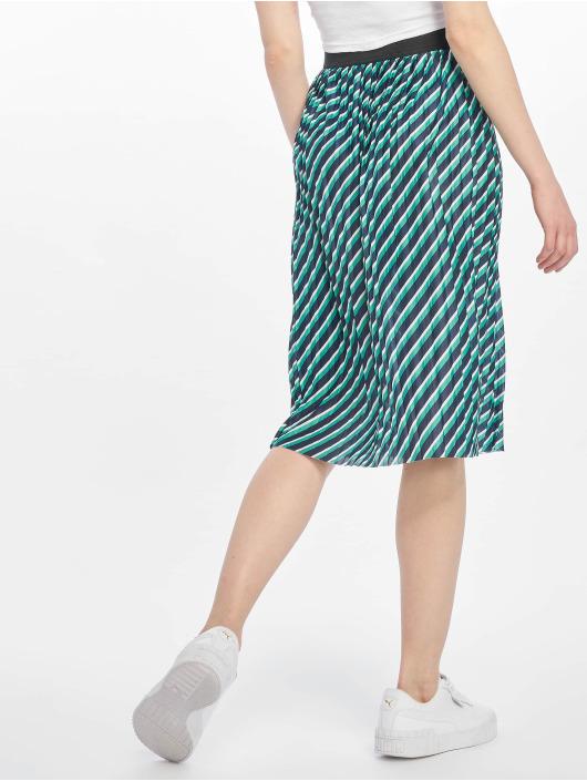 Only Skirt Onldisco green