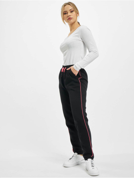 Only Sweat Pant onlMixie black