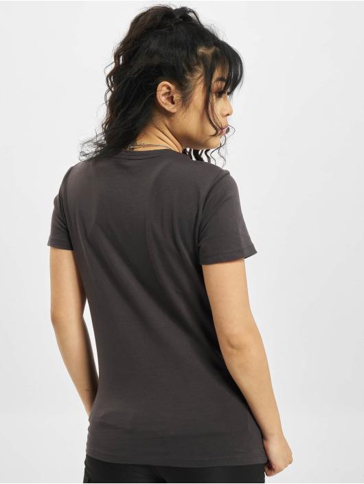 Only T-Shirt onlKita Life Reg Badges Box gray