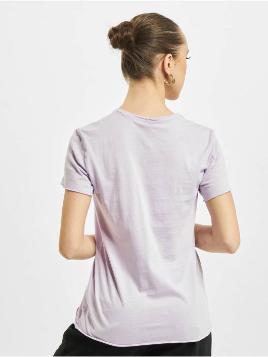 Only T-Shirt onlLucy Life Reg Wildflower purple