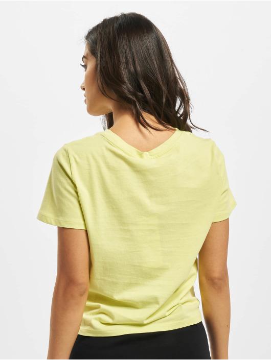 Only T-Shirt onlFruity yellow