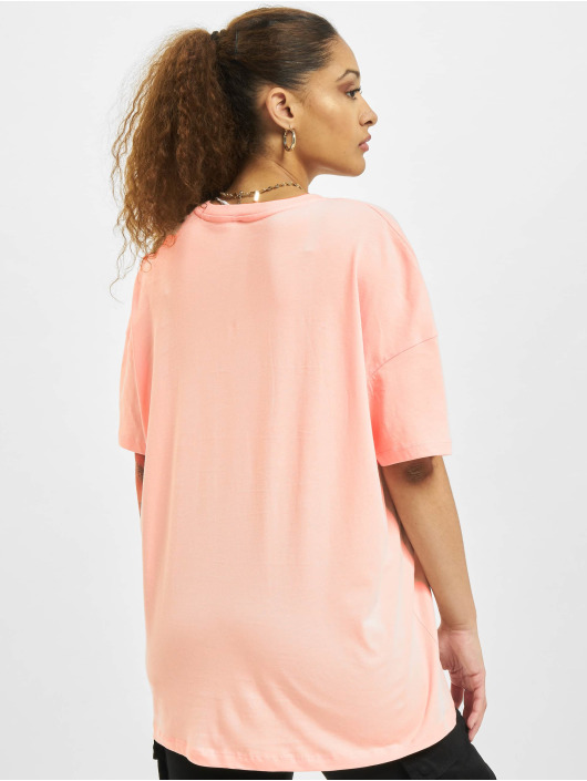 Only Top onlAya Life Oversized Noos pink