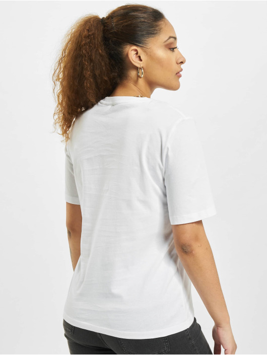 Only Top onlFancy Life Boxy white