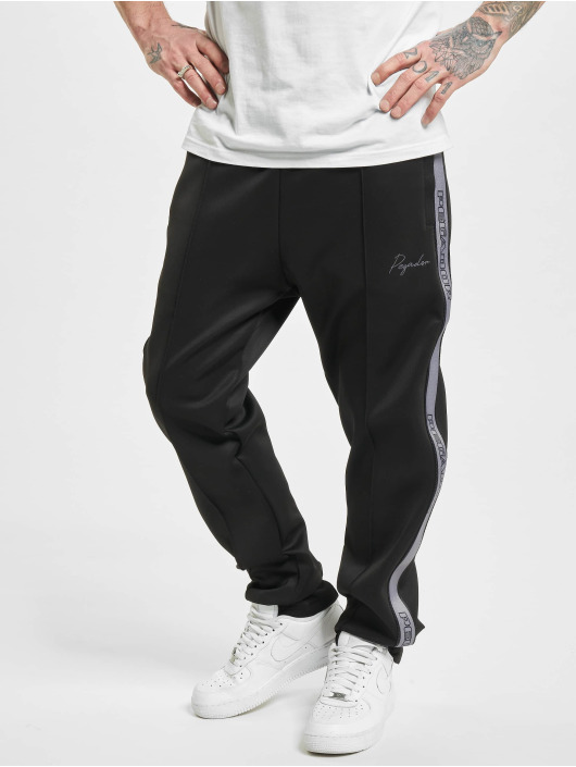 PEGADOR Sweat Pant Wide black