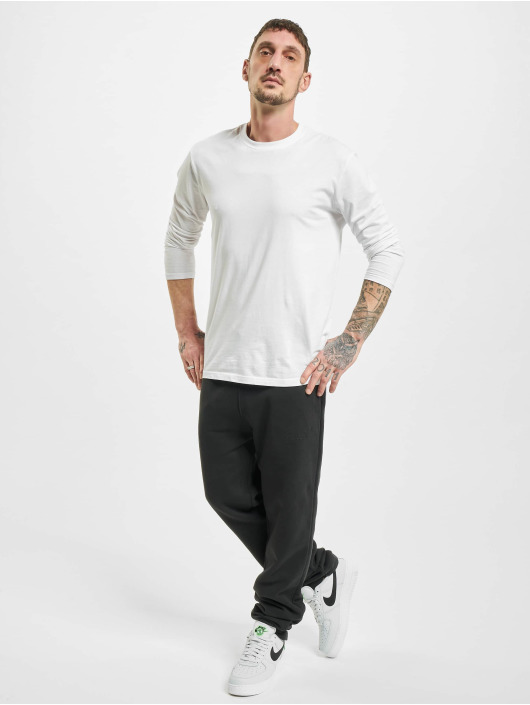 PEGADOR Sweat Pant Yuma Wide black