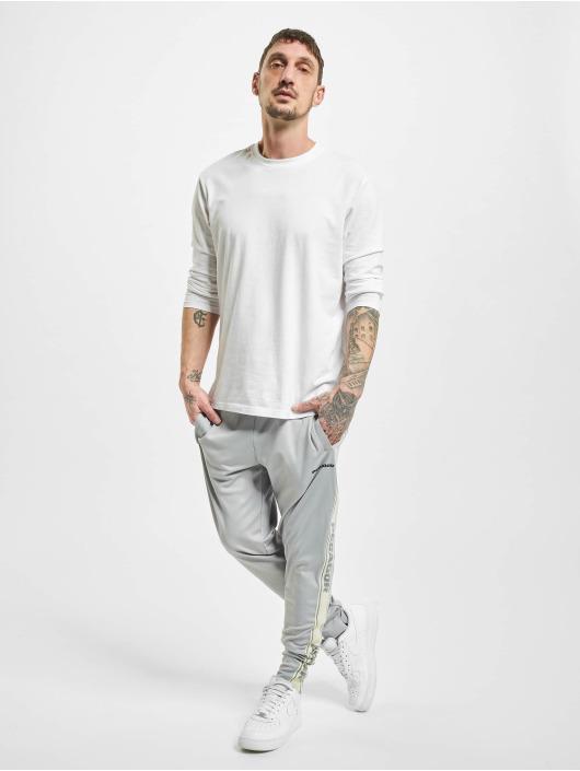 PEGADOR Sweat Pant Logo gray