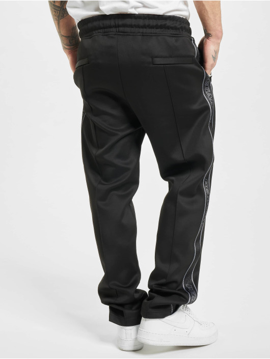 PEGADOR Sweat Pant Wide Sweat gray