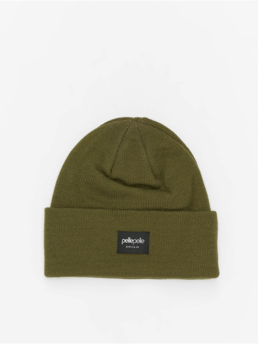Pelle Pelle Hat-1 Core-Porate olive