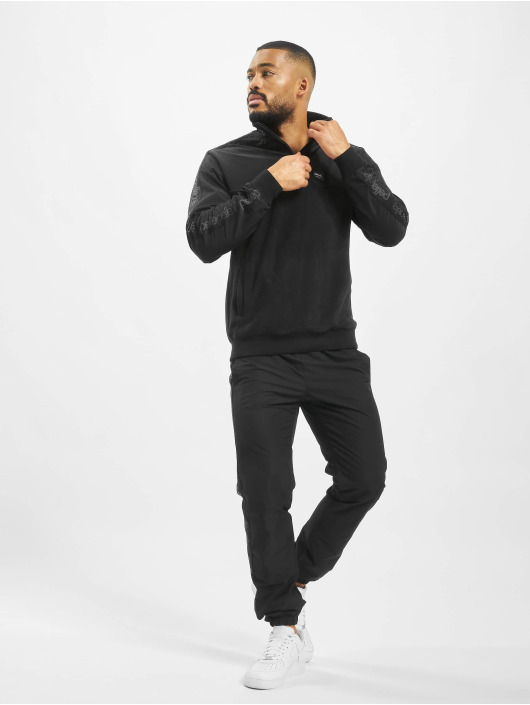 Pelle Pelle Lightweight Jacket Core Sports black