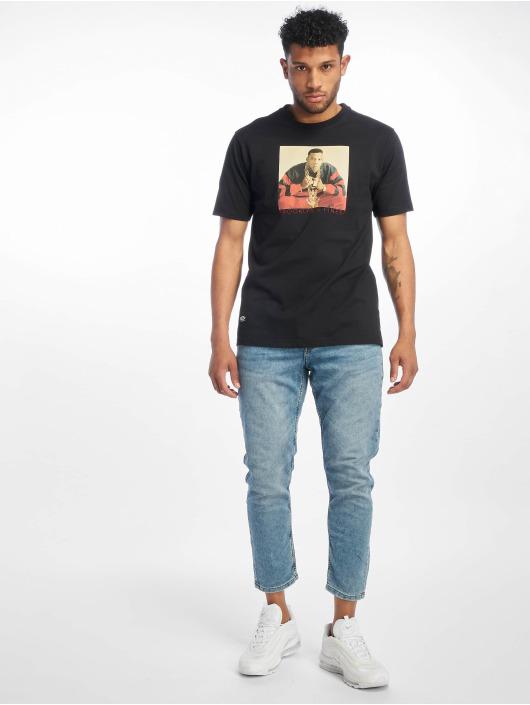 Pelle Pelle T-Shirt Brooklyn's Finest black