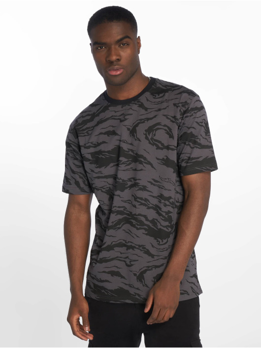 Pelle Pelle T-Shirt Jungle Tactics black