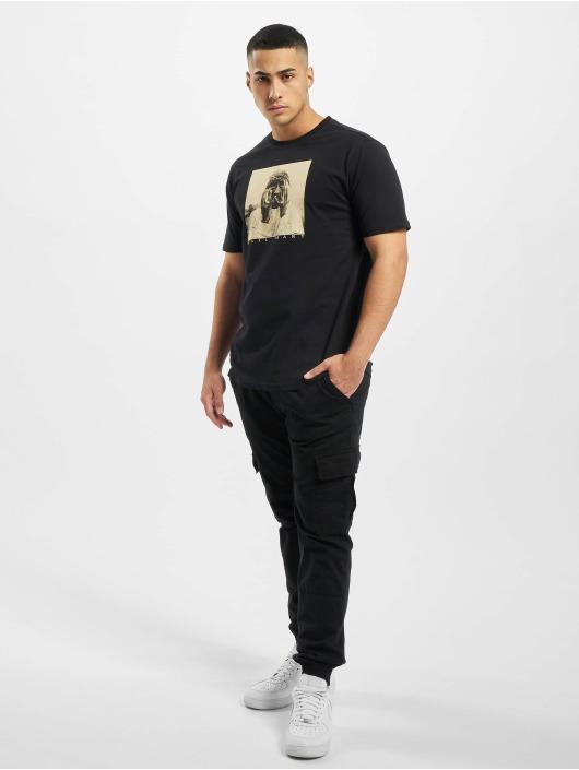 Pelle Pelle T-Shirt Hail Mary black