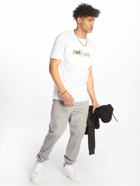 Pelle Pelle T-Shirt Recognize white