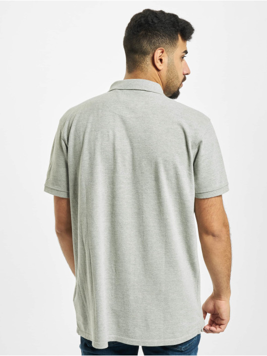 Petrol Industries Poloshirt Polo gray