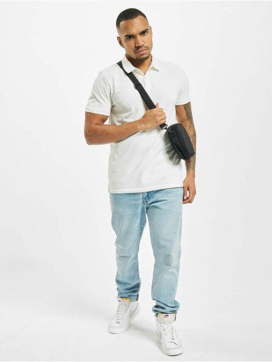 Petrol Industries Poloshirt Polo white