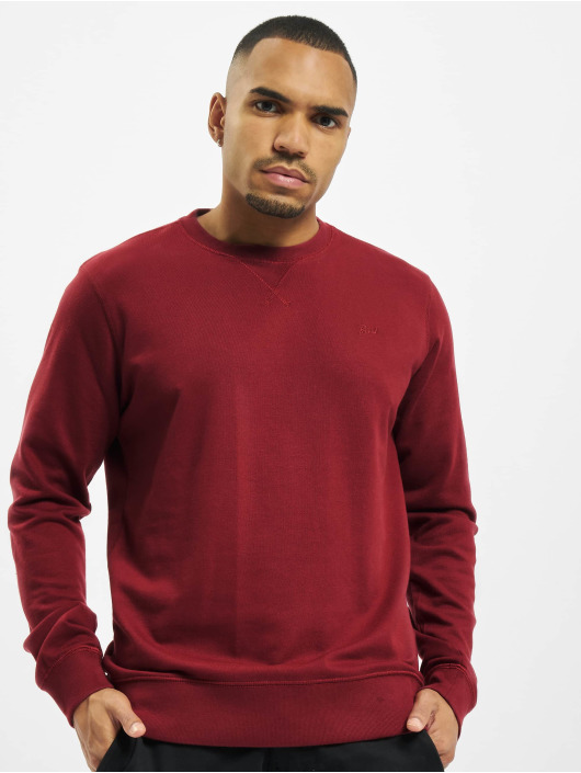 Petrol Industries Pullover R-Neck red